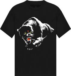 Vlone Black Panther T Shirt