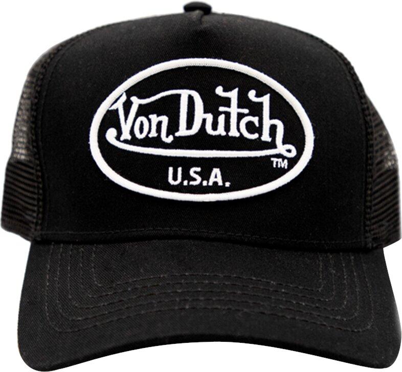 Von Dutch Black Original 51 Hat
