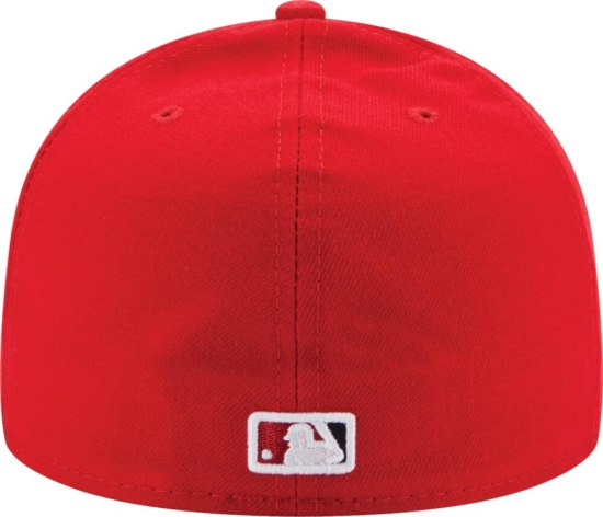 Washington Nations Red 59fifty