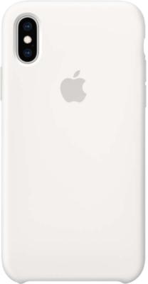 White Apple Iphone Xs Max Case