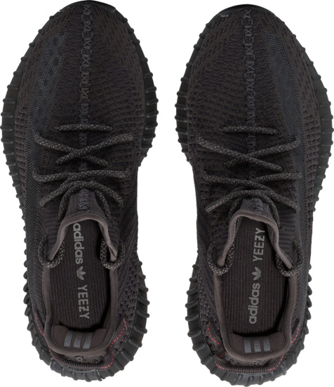Yeezy Boost 350 V2 All Black
