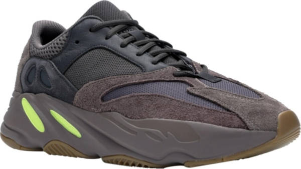 Yeezy Boost 700 Mauve Sneakers