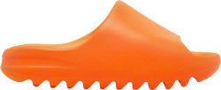 Yeezy Orange Slides Gz0953