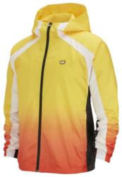 Yellow And Orange Jacket Worn By Kodak Black